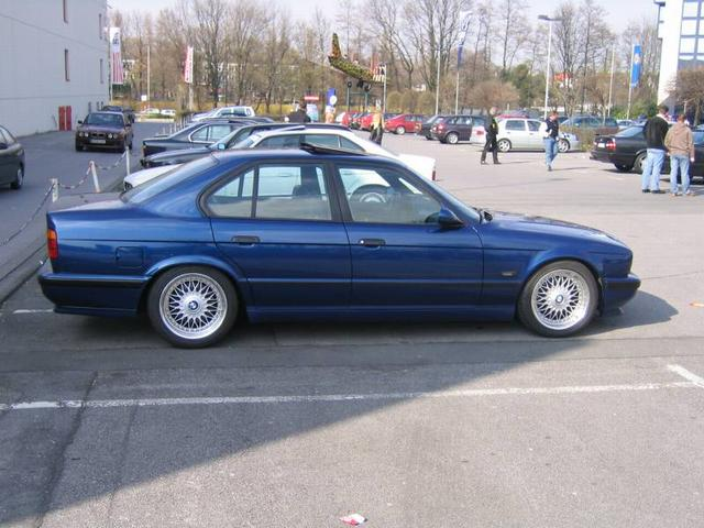 bmw m5 forum and m6 forums   vin help   is this the last e34