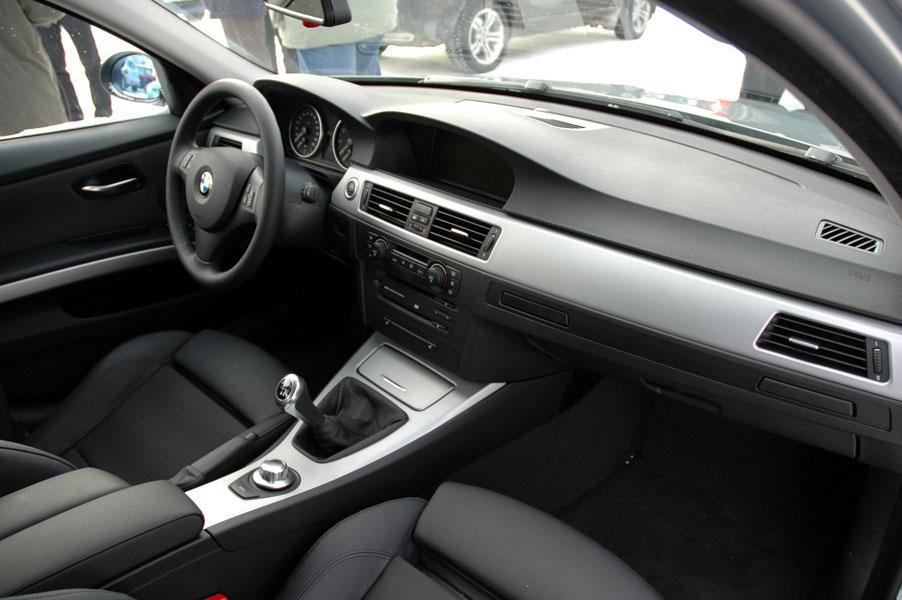 Beste 3er E90 ff. Neuen 3er angeschaut. [Archiv] - BMW-Treff Forum GQ-82